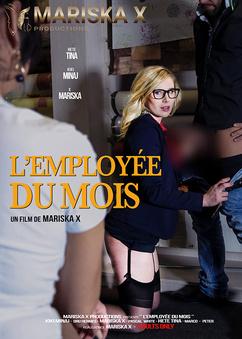 L'employée du mois