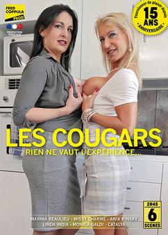 Les cougars