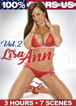 Lisa Ann Vol.2