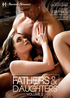 Fathers and daughters vol.2