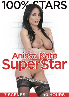Anissa Kate Superstar