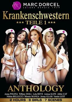 Krankenschwestern Anthology teil.1