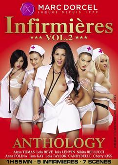 Infirmières Anthology vol.2