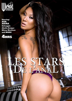 Les Stars de l'anal