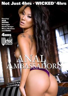 Anal Ambassadors