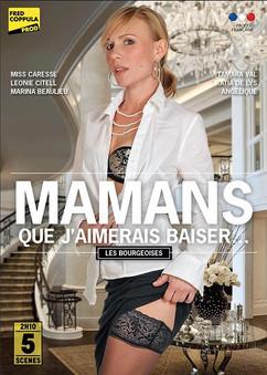 Mamans que j'aimerais baiser - Les bourgeoises