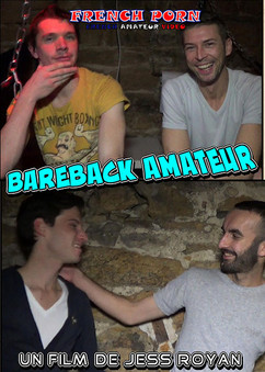 Bareback amateur