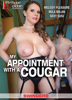 My appointment with a cougar
