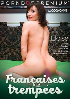 Françaises et trempées