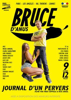 Bruce d'Anus