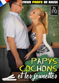 Papys cochons et les jeunettes