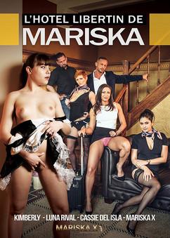 L'hôtel libertin de Mariska