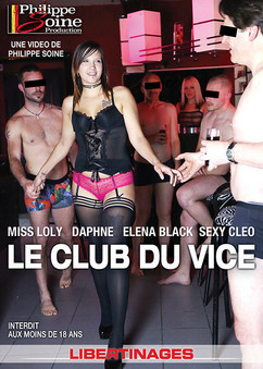 Le Club du Vice