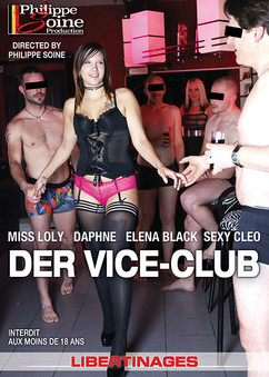 The vice club