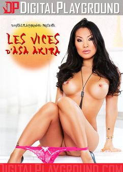 Les vices d'Asa Akira