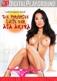 Die perversen Lüste der Asa Akira