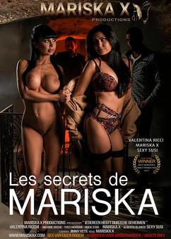 Les secrets de Mariska