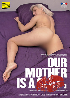 Our mother is a slut vol.3