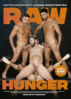 Raw Hunger
