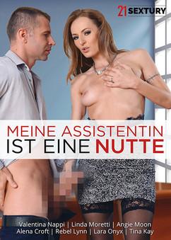 My assistant is a slut