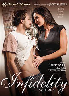 Infidelity vol.2