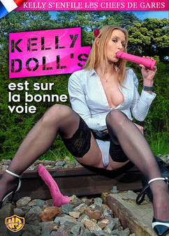 Kelly Doll est sur la bonne voie