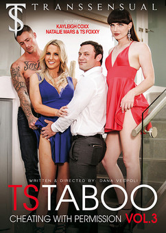 TS Taboo vol.3 : cheating with permission