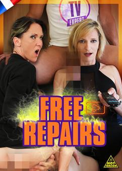 Free repairs