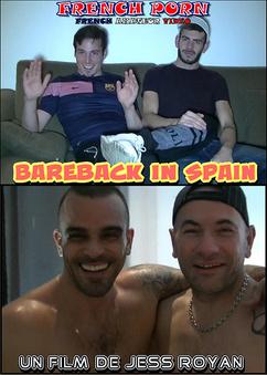 Bareback in Spain