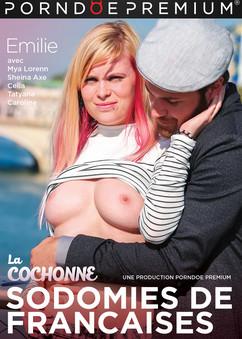 Sodomies de Françaises