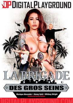 La brigade des gros seins