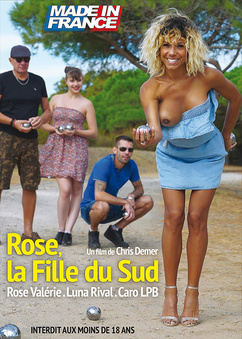 Rose, la fille du sud