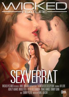 Sexverrat