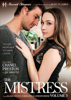 The mistress vol.3