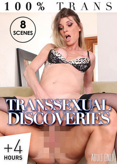 Transexual discoveries
