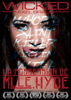 La possession de Mademoiselle Hyde