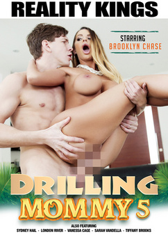 Drilling mommy vol.5