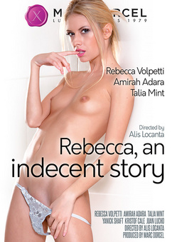 Rebecca, an indecent story