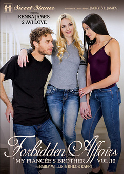 Forbidden Affairs Vol.10: My Fiancee's Brother
