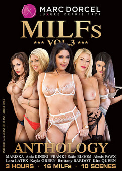 MILFs Anthology vol.3