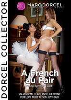 A french au pair
