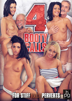 4 bootycalls for stiff old perverts