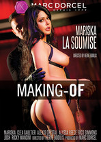 Making Of - Mariska la Soumise
