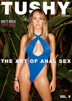 The art of anal sex vol.9