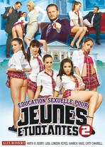 Schoolgirls & Teachers #2, lessons in Sodomy