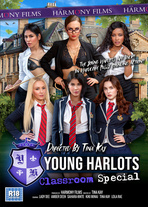 Young Harlots : classroom special