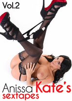 Anissa Kate's sextapes vol.2