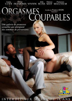 Orgasmes Coupables