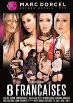 8 Françaises