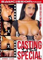 Ein besonderes Casting Vol.1